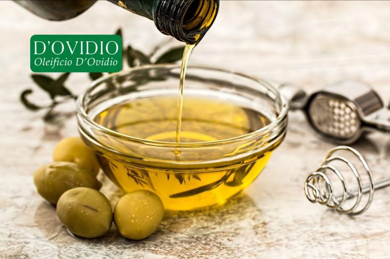 offerta shop on line olio italiano - occasione produzione artigianale extravergine di oliva