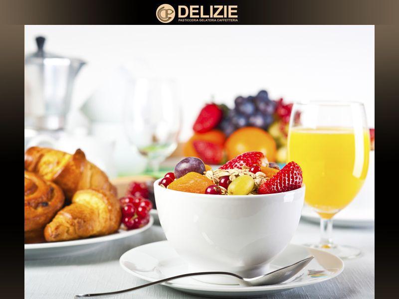 Promozione caffetteria Squinzano - Offerta colazione Squinzano - Occasione Illy - Delizie