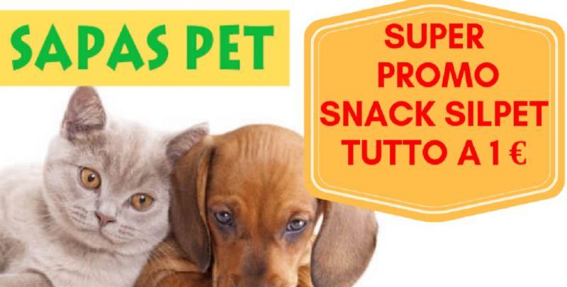 Promozione alimenti per animali Arezzo - offerta prodotti per animali Arezzo