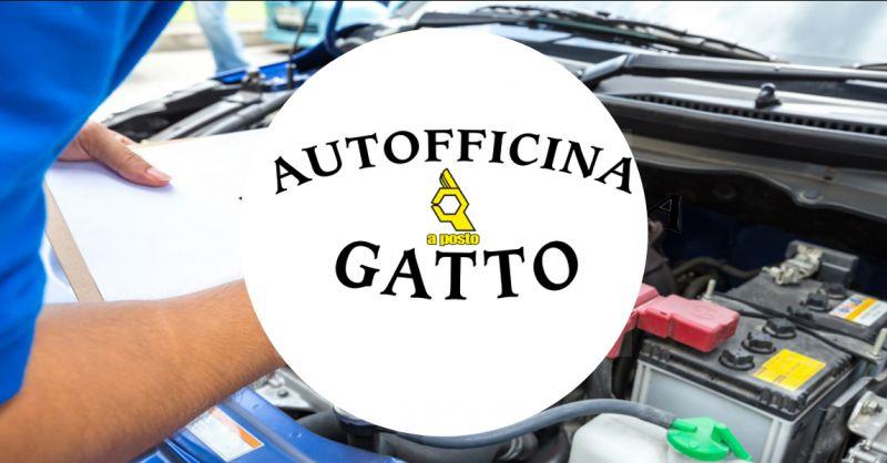 Offerta revisione auto moto catanzaro - promo tagliando auto ricarica climatizzatore lamezia