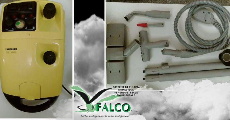 Offerta Karcher DE 4002 per la pulizia a vapore Vicenza - Occasione Karcher Usata a prezzo scontato