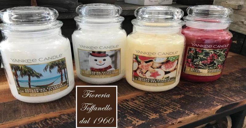offerta vendita candele Yankee edizione limitata Vicenza - occasione Yankee  Candle collezione de497b392b52