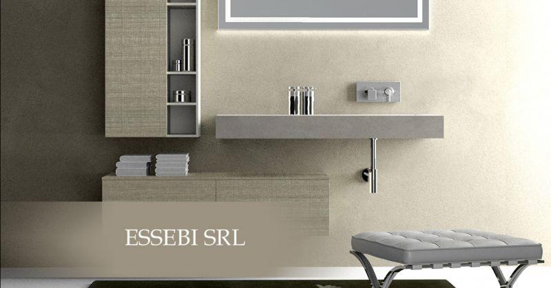 Offerta Rivestimenti bagno in gres porcellanato Schio - Occasione Desing Piastrelle bagno Schio