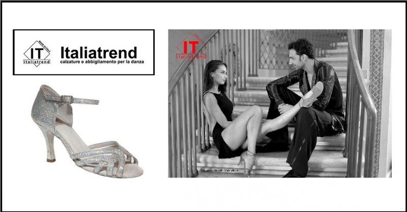 ITALIA TREND offerta produzione vendita online scarpe donna ballo caraibico latino made Italy