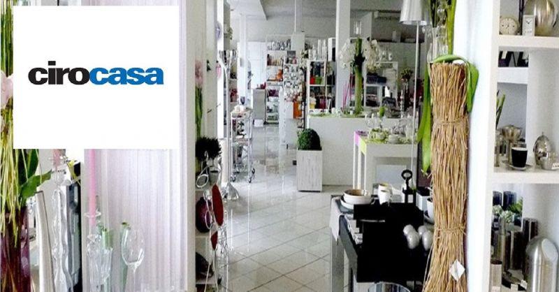 Cirocasa offerta articoli casa completo d'arredamento - occasione vendita elettrodomestici
