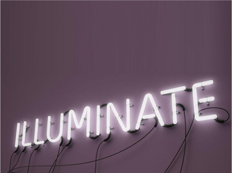 offerta insegne al neon brescia-promozione illuminazione brescia-Italneon