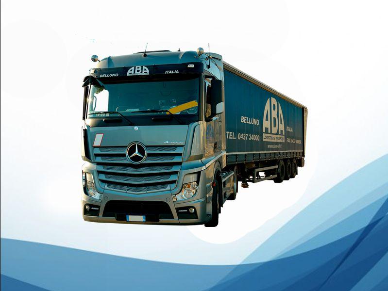 Promozione trasporti - Offerta trasporto rifiuti Belluno - Azienda Bellunese Autostrasporti