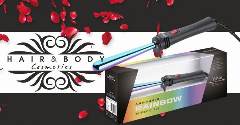 Offerta Gamma Iron Reverse Rainbow in sconto - Occasione rivenditori gamma più Latina