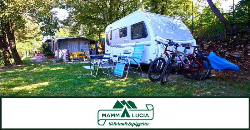 CAMPING MAMMA LUCIA - offerta campeggio con area giochi per bambini San Zeno di Montagna Verona