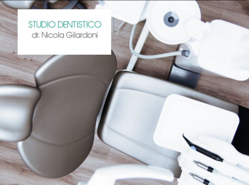 offerta odontoiatra como-promozione dentista como-dottor nicola gilardoni