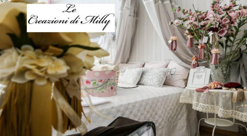 Le Creazioni di Milly offerta tappezzeria - occasione restauro mobili Potenza