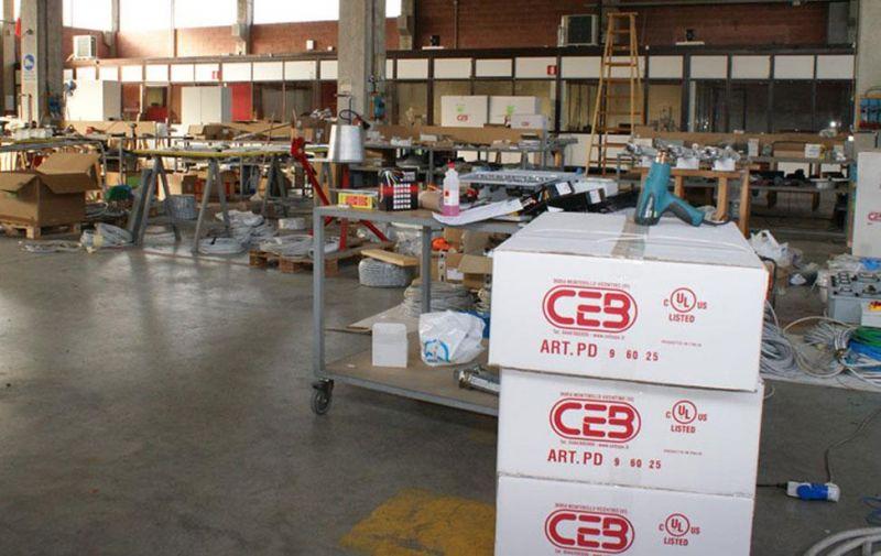 Offerta Realizzazione di quadri per impianti d'automazione - Promozione quadro elettrico Verona