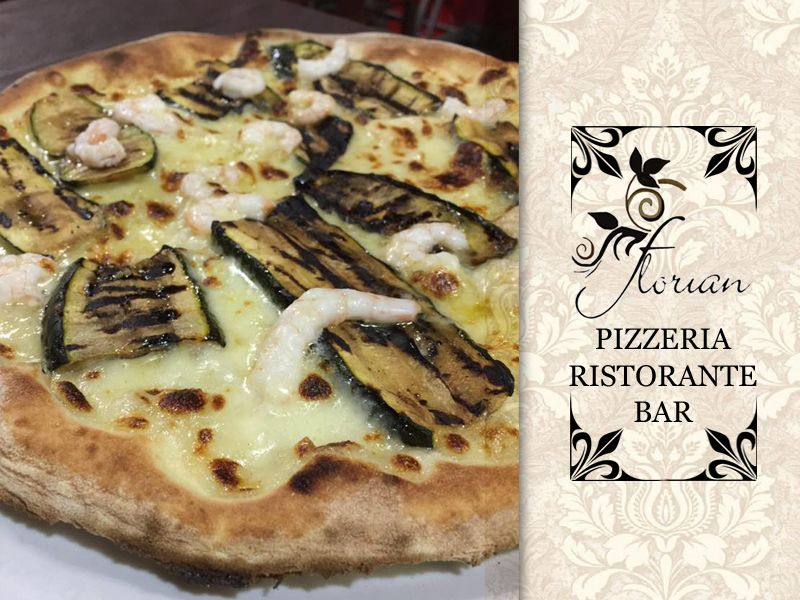 offerta ristorante bar floridia - promozione pizza forno legna floridia -pizzeria florian