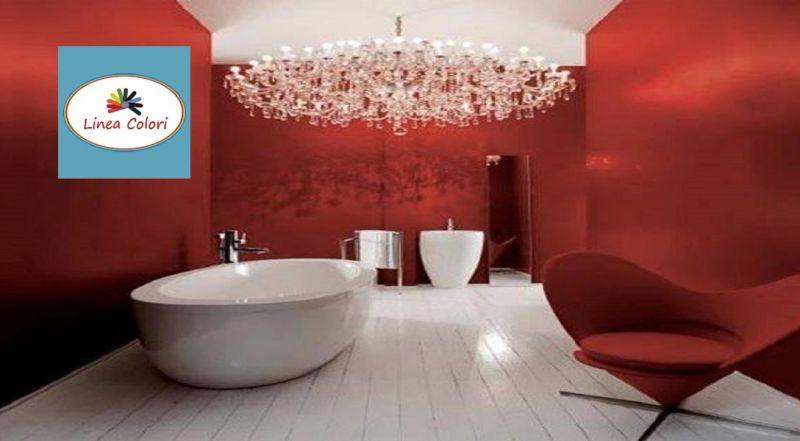 Linea Colori offerta pittura pareti - occasione pittura per interni Ragusa
