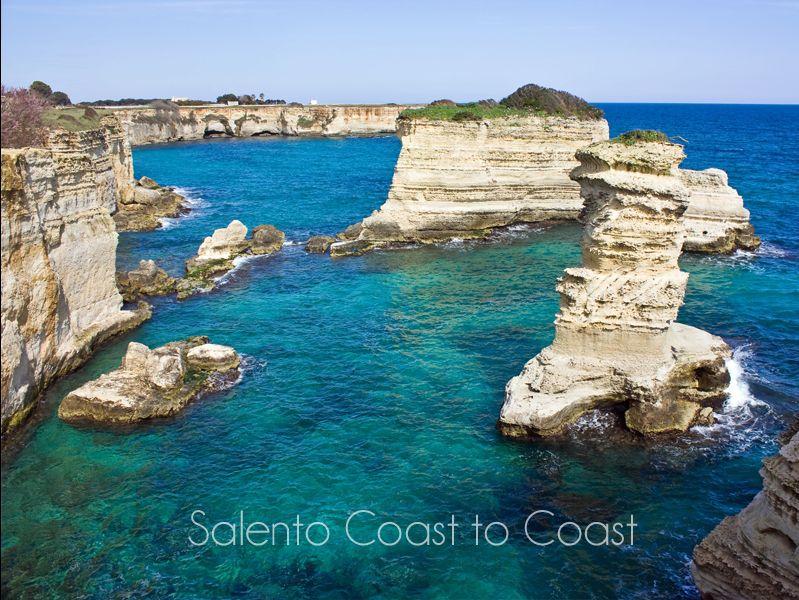 Offerta Salento tour - Offerta Gallipoli - Occasione Vacanze Otranto - Tourism Expert