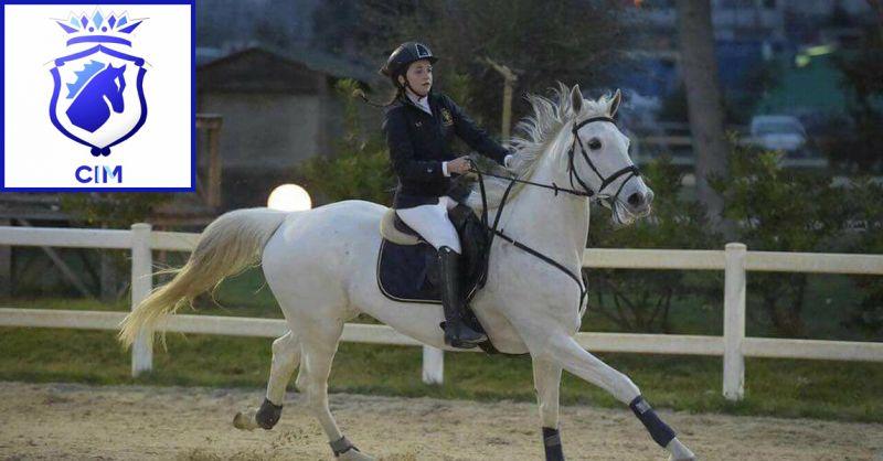 offerta Scuola di equitazione Montenuovo - occasione centro ippico pony club maneggio