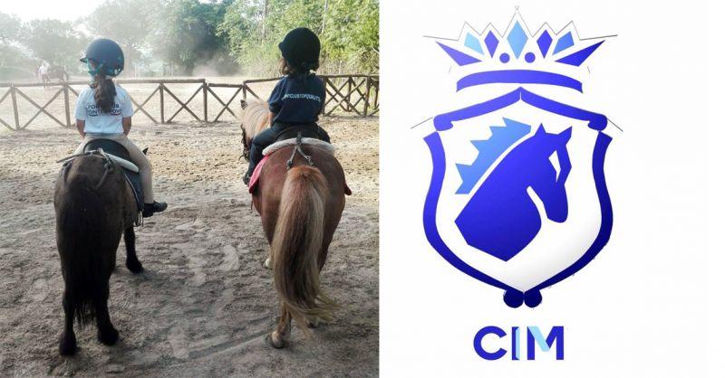 offerta corsi di salto ad ostacoli cavallo - occasione scuola di equitazione napoli maneggio