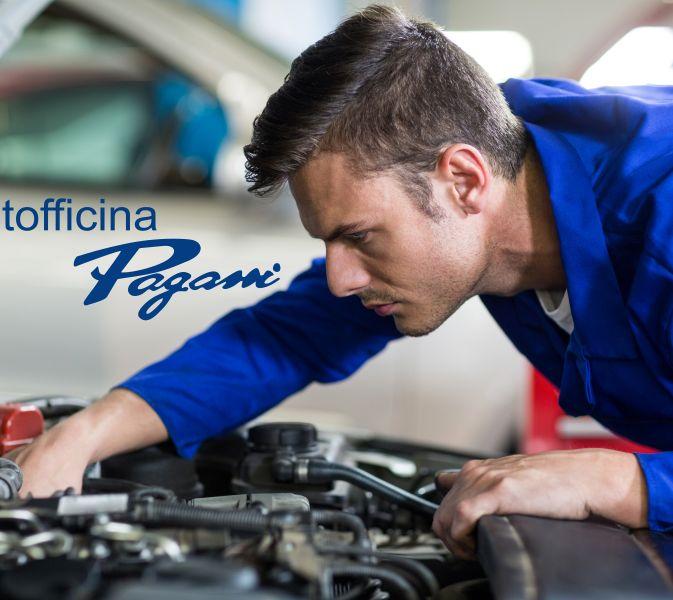 offerta autoriparazione como-promozione riparazione auto epoca como-autofficina pagani