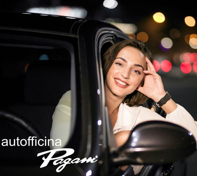 offerta auto di cortesia como-promozione auto sostitutive como-autofficina Pagani