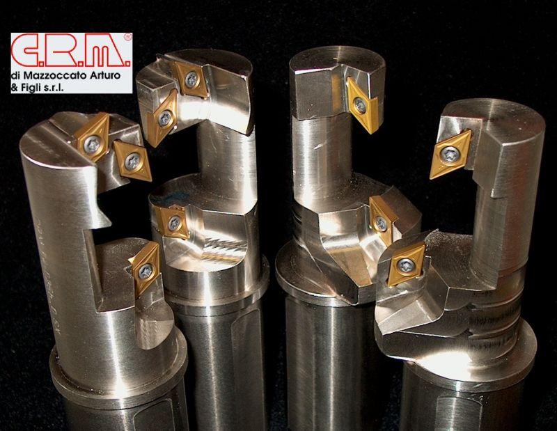 Angebot Planung und Produktion von speziellen Werkzeugen fuer die metallverarbeitende Industrie