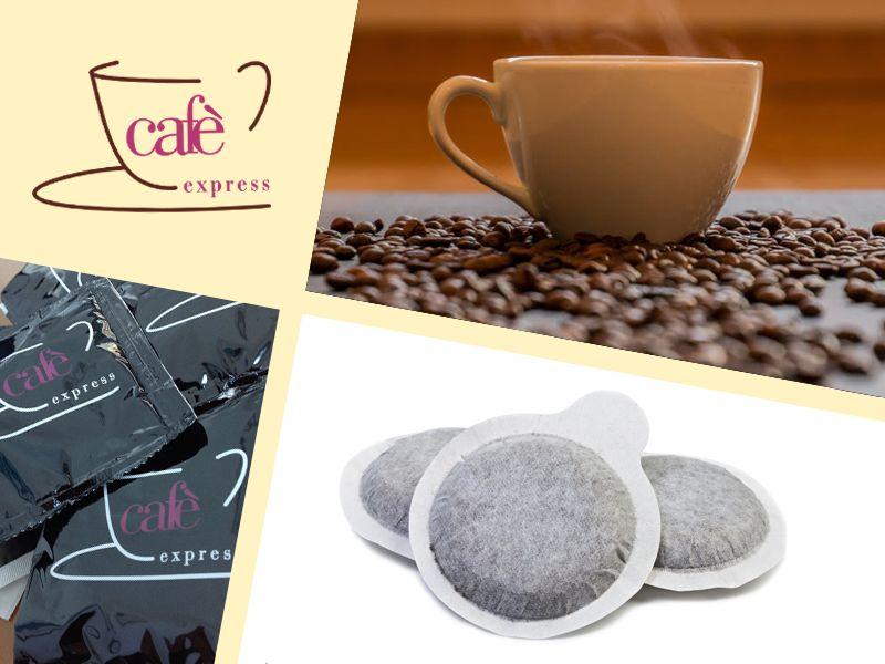 offerta distribuzione Cialde Caffe - promozione vendita cialde caffe vittoria - cafe express