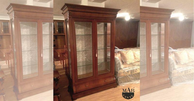 promozione vendita mobili e arredamento classico per ...