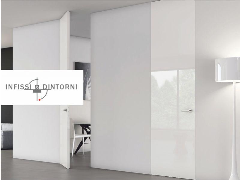 offerta porte bertolotto-promozione porte interni legno laminato vetro como infissi e dintorni