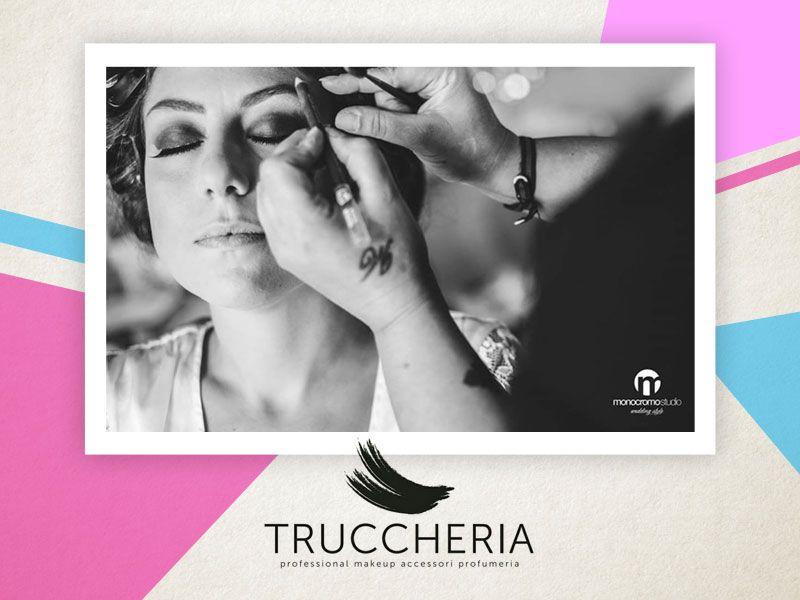 offerta make up professionale - promozione Trucco Sposa scicli ragusa siracusa
