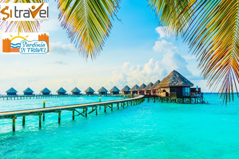 OFFERTA VIAGGIO ALLE MALDIVE - SARDINIA SI TRAVEL SANLURI