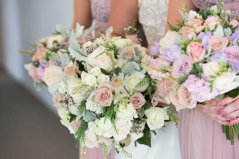 offerta Decorazioni allestimenti floreali cerimonie - occasione realizzazione bouquet sposa