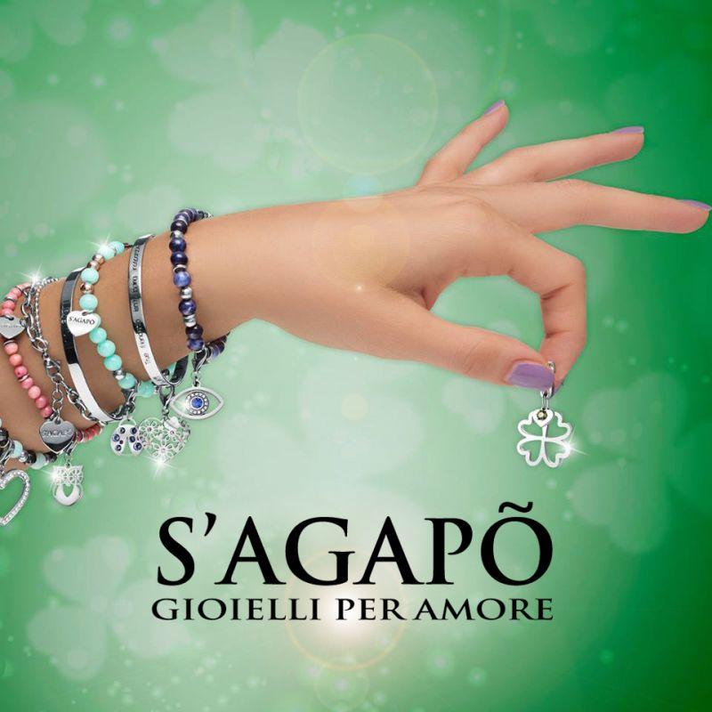 Offerta Vendita bracciali alla moda linea S'agapõ estate 2018 - Linda Gioielli
