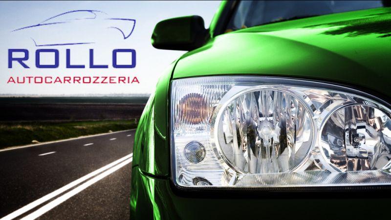 offerta lucidatura fanali automobile lecce - promo pulizia lucidatura fari auto moto leverano
