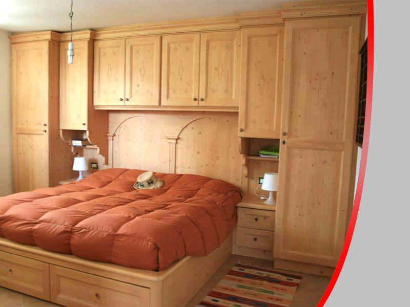 Offerta  Realizzazione Camere da letto Matrimoniali e Camerette bambini Vallada Agordina