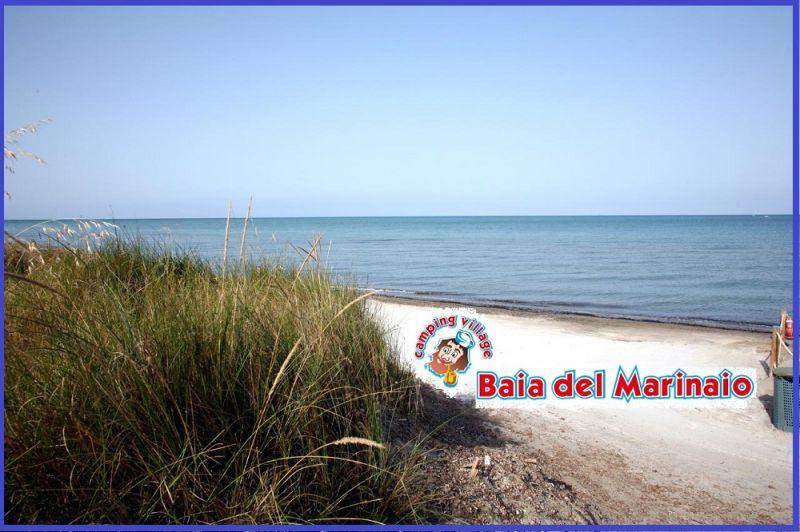 Aanbieding zee vakanties in Toscane - Gelegenheid toeristisch dorp camping aan zee in Toscane