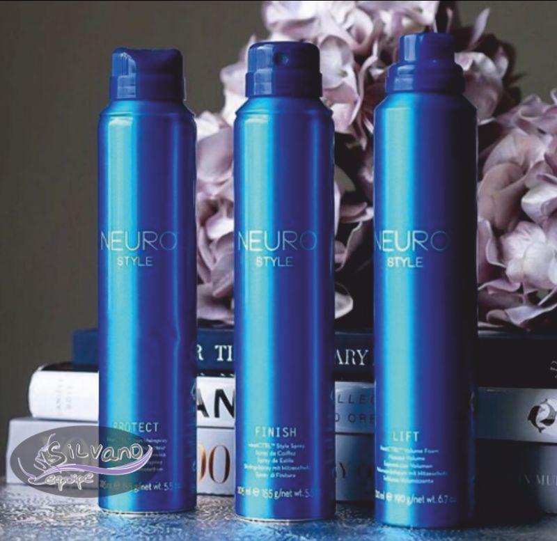 SILVANO EQUIPE HAIR STYLE offerta trattamenti paul mitchell -promozione hair cure professionale