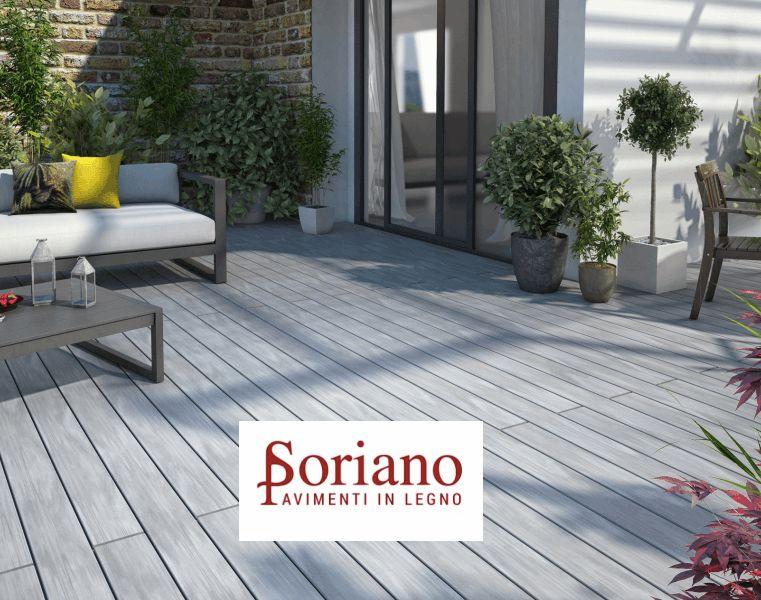 Offerta parquet per esterno-promozione pavimenti in legno ...