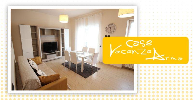 offerta casa vacanza riviera ligure - promozione appartamento per vacanze al mare