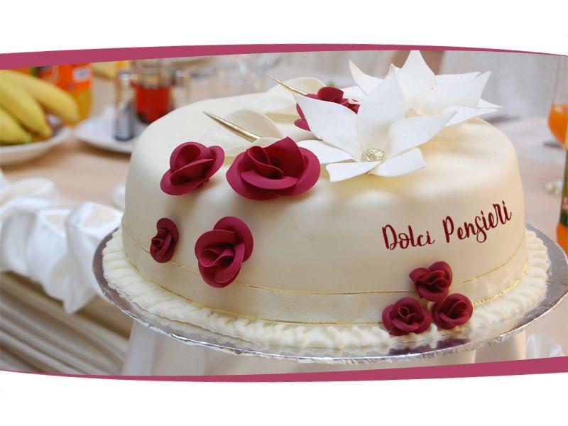 Offerta Realizzazione torte Artigianali cake design - Promozione vendita oggettistica party