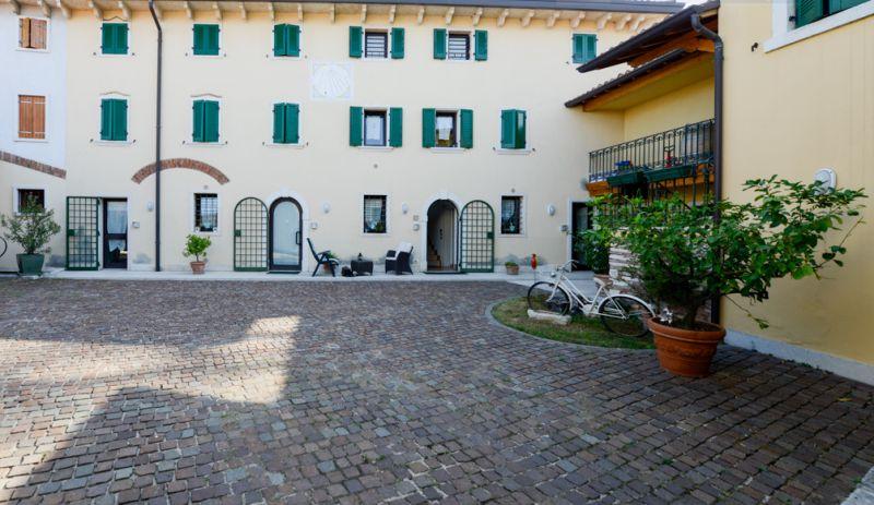 Angebot B&b Valpolicella - Übernachtung Gardasee - Förderung B&B Valpolicella