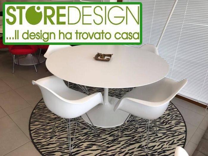 OFFERTA Tavolo tulip - OCCASIONE Tavoli di design  Monza e Brianza Store Design