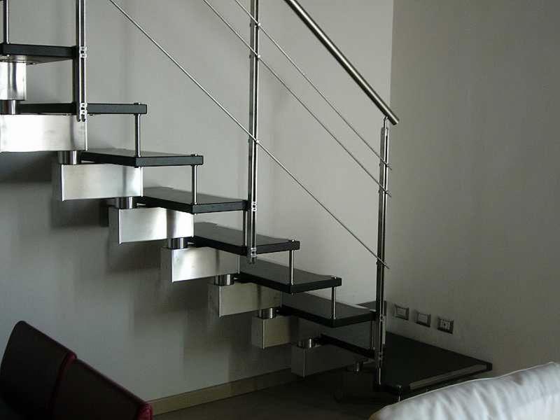 offerta progettazione scale di design livorno-promozione progettazione scale di design livorno