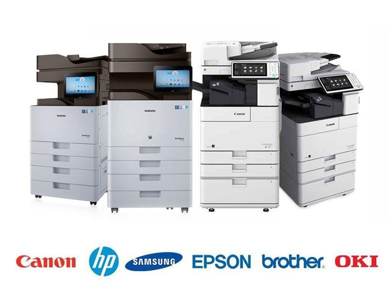offerta noleggio stampante multifunzione - servizio noleggio stampante ufficio