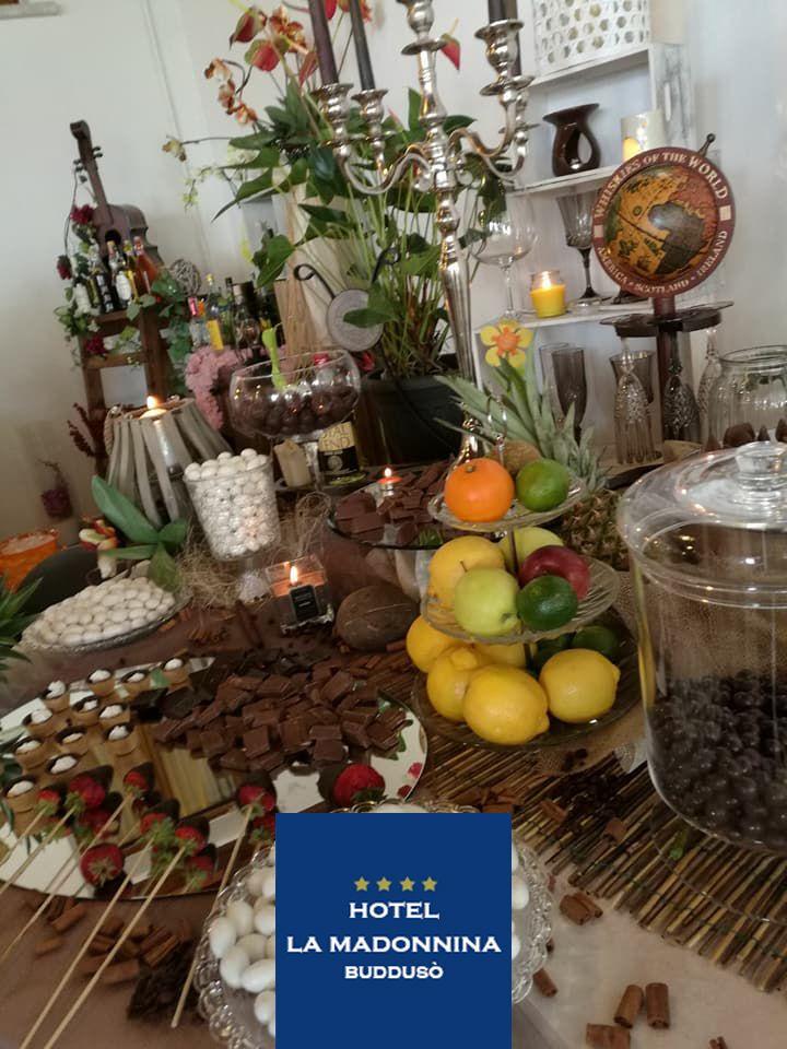 offerta cena romantica Sardegna - occasione weekend romantico Hotel La Madonnina