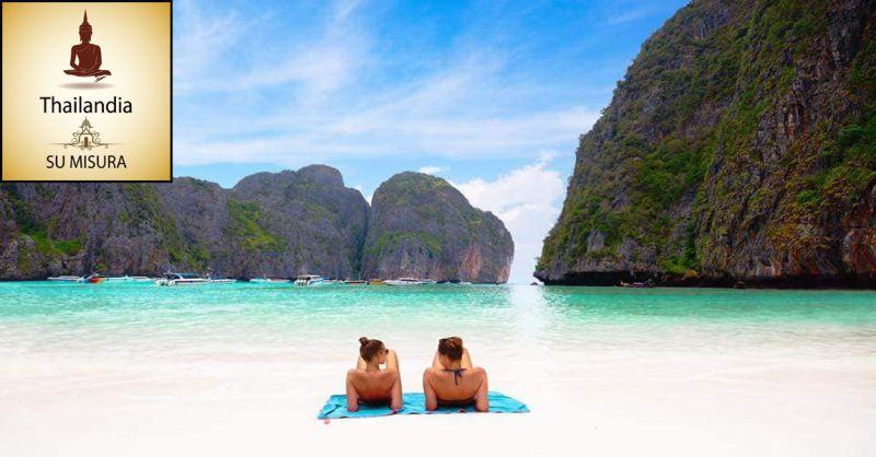 offerta viaggi in Thailandia triangolo d'oro - occasione vacanze in Thailandia Tour di Bangkok