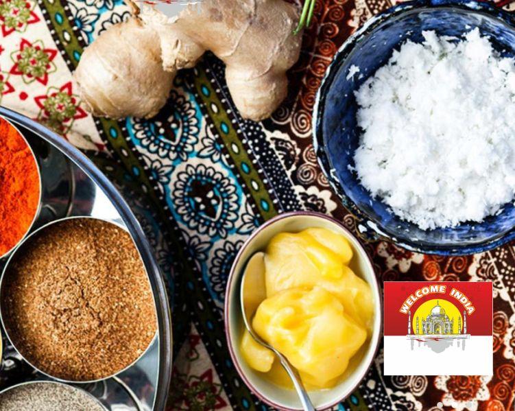 offerta menu di mezzogiono-promozione pranzo vegano pranzo vegetariano cucina indiana pranzo