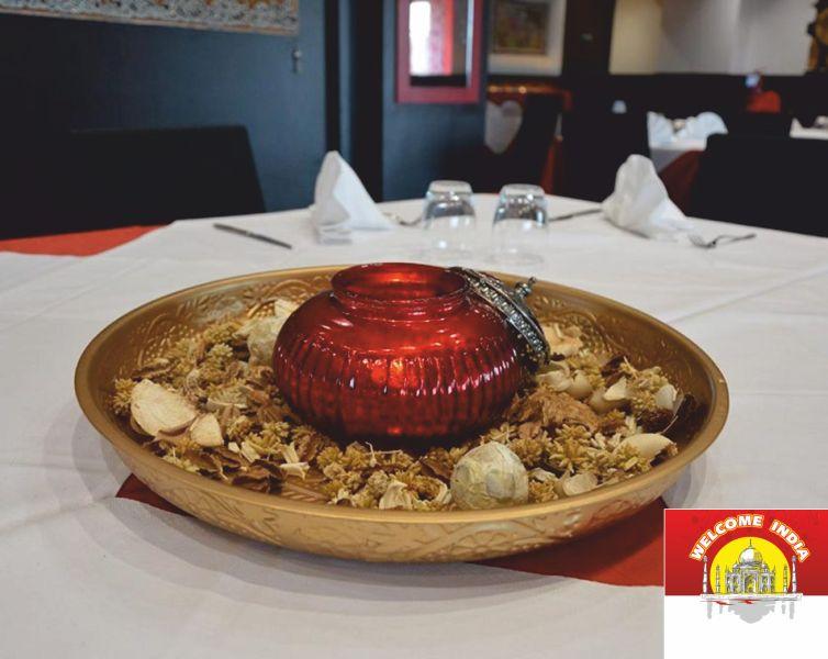 offerta cena ristorante indiano-promozione menu vegano ristorante indiano