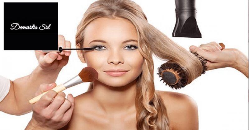 Demartis srl offerta servizio trattamenti capelli - occasione servizio colore e piega