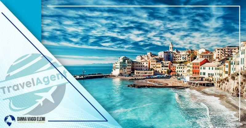 Offerta agenzia viaggi professionale nel Salento - Promozione prenotazioni viaggi in agenzia
