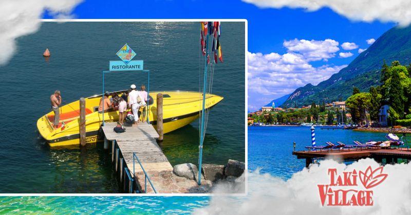 Offerta rent boat lago di garda - Occasione Tour al lago di Garda in barca