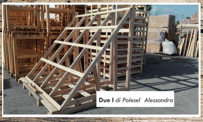 offerta cavalletti legno per imballaggi - occasione cavalletti di legno per imballaggi